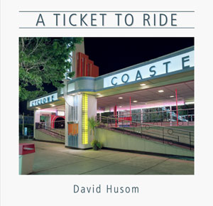Ticket to Ride book cover