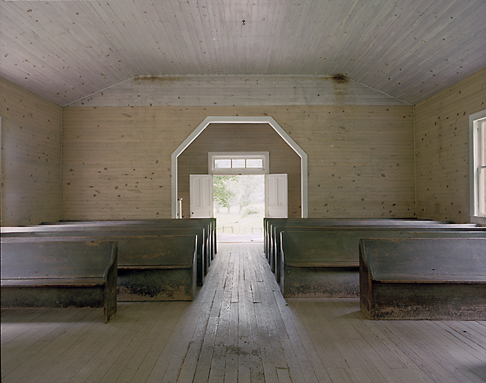 ades Cove Missionary Baptist Church